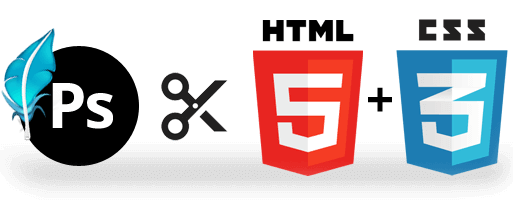 PSD to XHTML Conversion