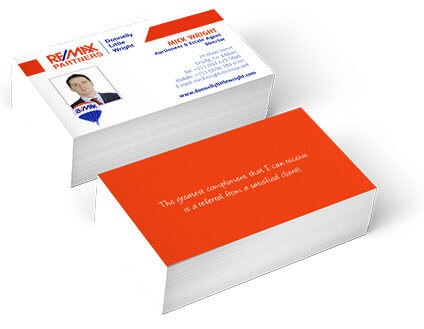 Business Card Design in Nepal